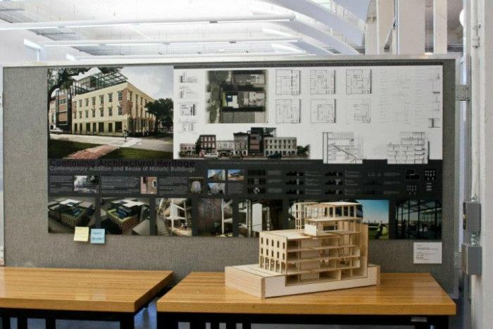 شیت بندی در معماری : اصول و قوانین مهم!
